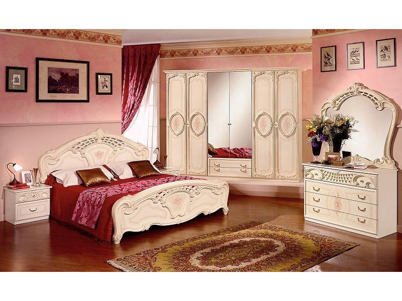спальни в Самаре