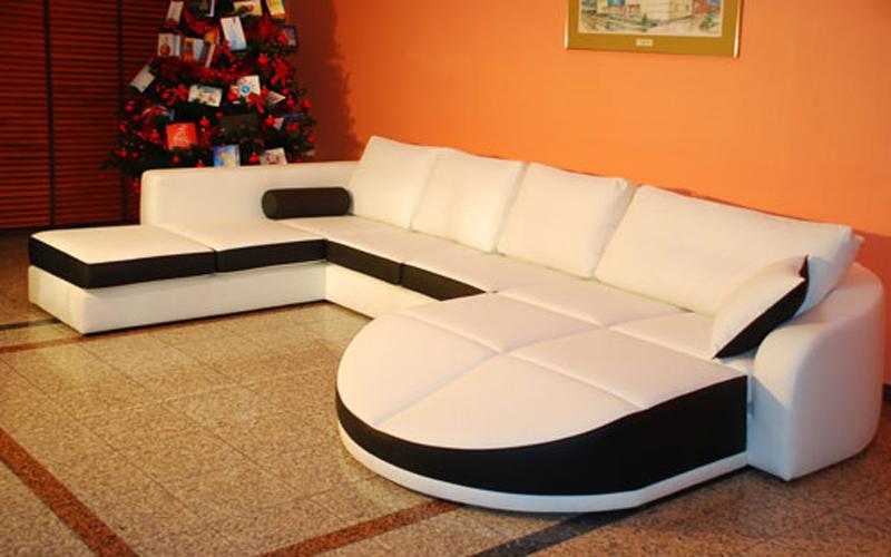 угловые диваны в Самаре