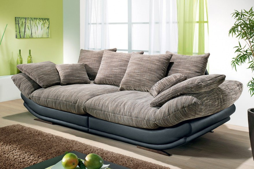 выбираем мягкого дивана