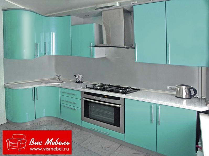 Кухонный гарнитур «Женуа»