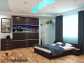 Спальня «Стейша»