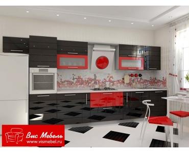 Кухонный гарнитур «Лора»