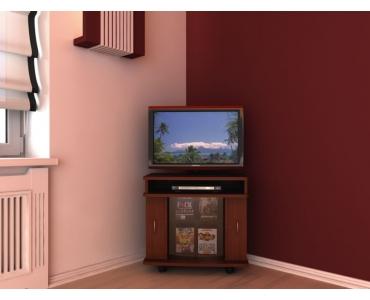 TV-стойка двухбарная
