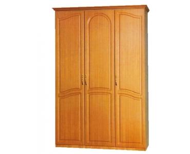 Шкаф 3-х створчатый №3