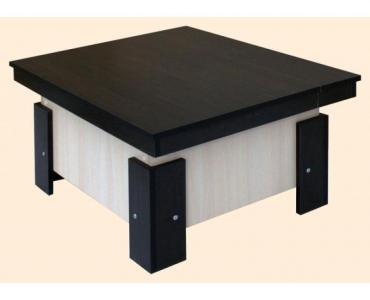 Журнальный столик №28 трансформер